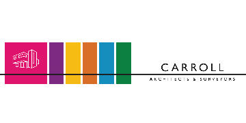 Logo for CARROLL ARCHITECTS AND SURVEYORS