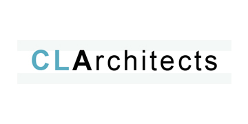 Logo for CL Architects