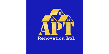 Logo for APT Renovation Ltd