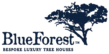 Logo for Blue Forest (UK) Ltd