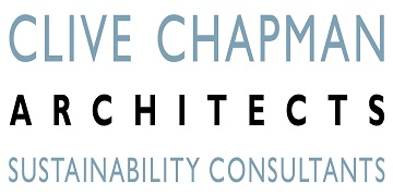 Logo for Clive Chapman Architects