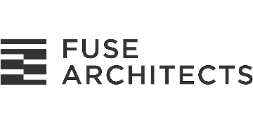 Logo for Fuse Architects
