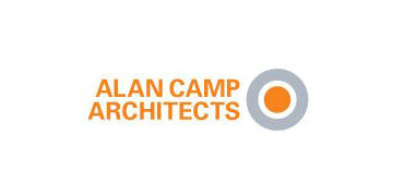 Logo for Alan Camp Architects LLP