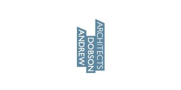 Logo for Andrew Dobson Architects