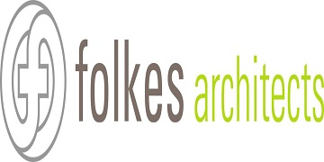 Logo for Folkes Architects