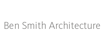Logo for Ben Smith Architecture