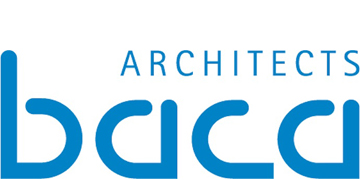 Logo for Baca Architects
