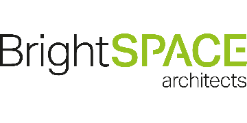 Logo for BrightSpace Architects