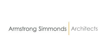 Logo for Armstrong Simmonds Architects Ltd