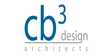 Logo for CB3 Design Architects