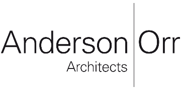 Logo for Anderson Orr Architects Ltd