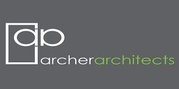 Logo for Archer Architects