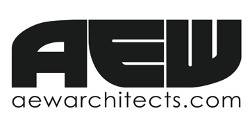 Logo for AEW Architects