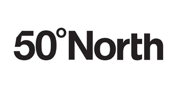 Logo for 50 Degrees North