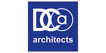 Logo for David Coles architects Ltd