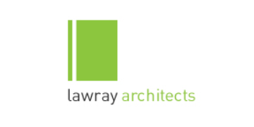 Logo for Lawray Architects