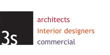 Logo for 3s Architects and Designers Ltd